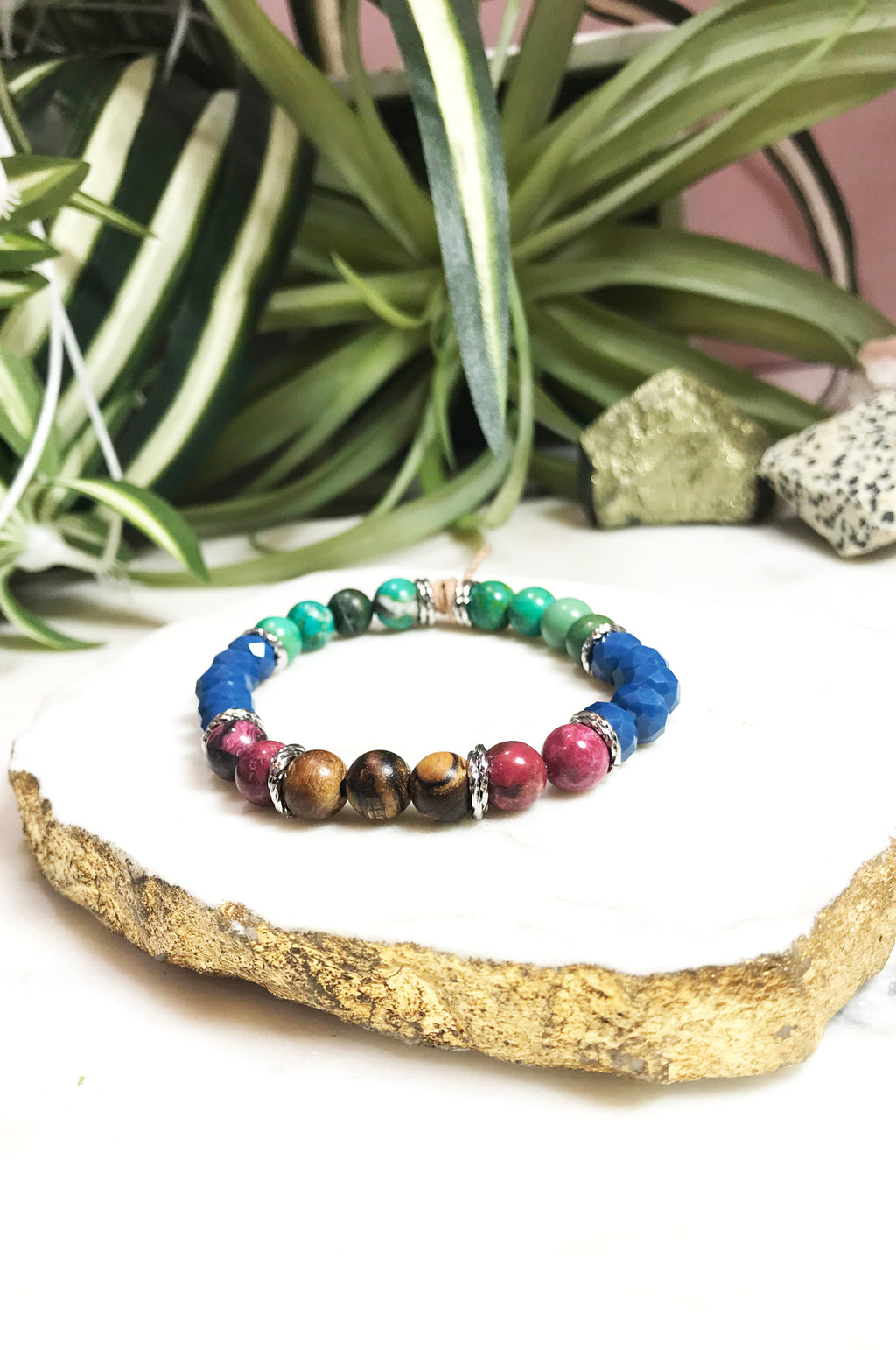 therapy bracelet - TH-001-BR