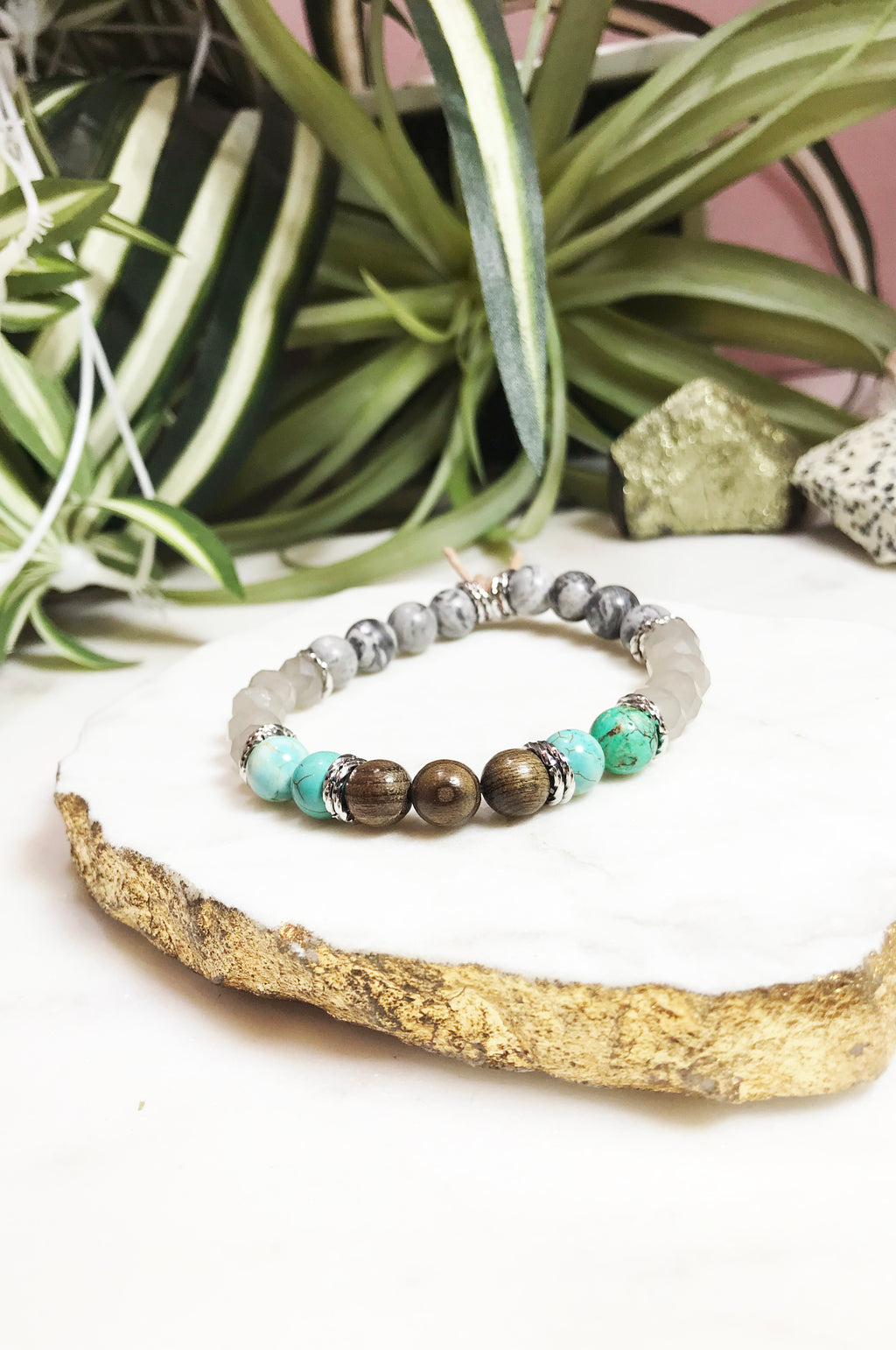 therapy bracelet - TH-004-BR