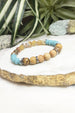 therapy bracelet - TH-014-BR