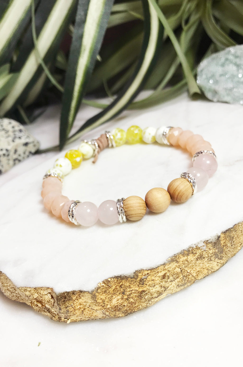 therapy bracelet - TH-018-BR