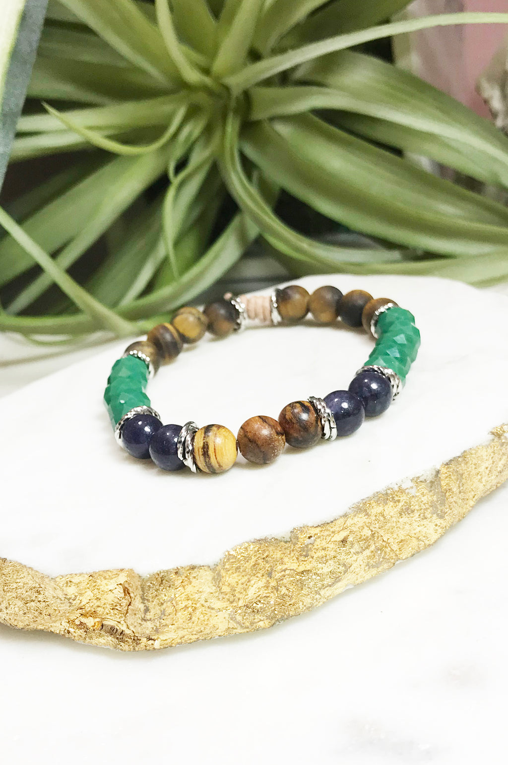 therapy bracelet - TH-023-BR