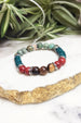 therapy bracelet - TH-030-BR