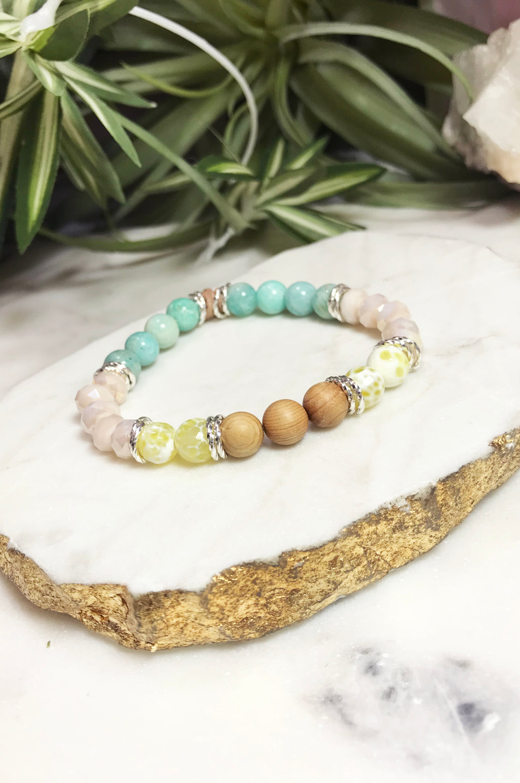 therapy bracelet - TH-032-BR