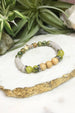 therapy bracelet - TH-033-BR