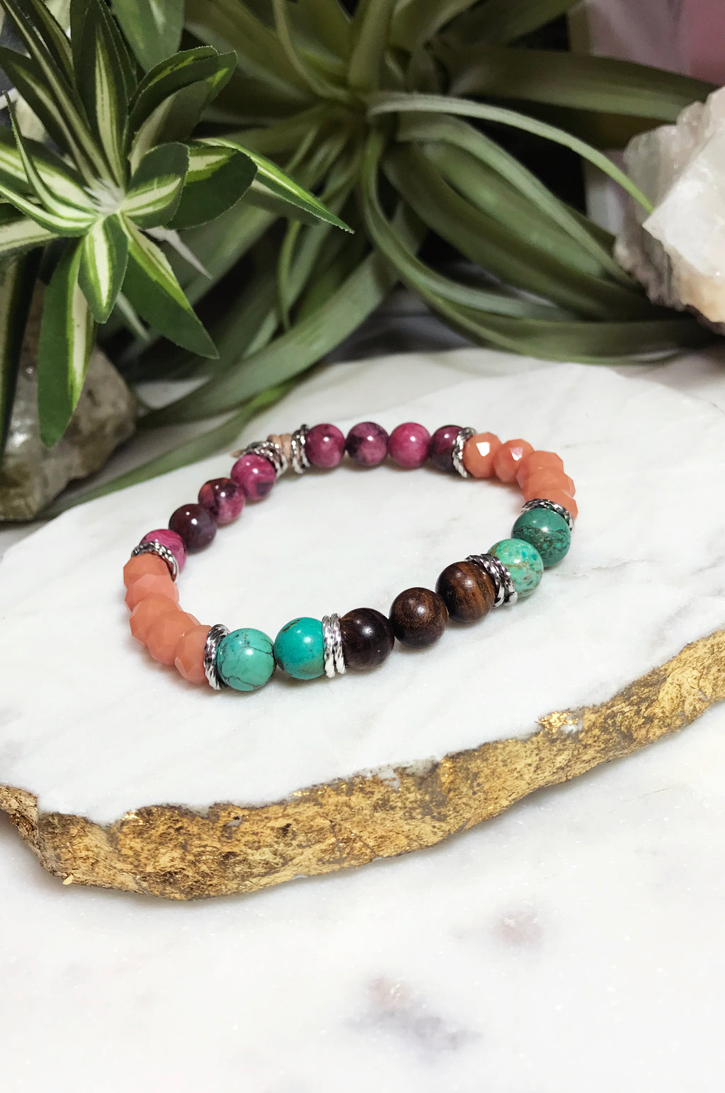 therapy bracelet - TH-036-BR