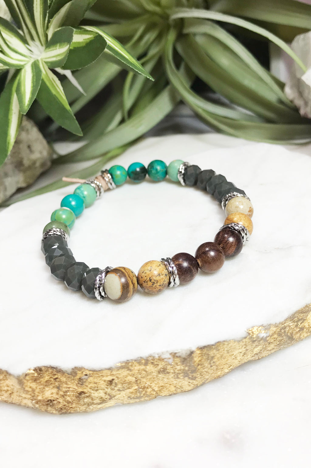 therapy bracelet - TH-037-BR