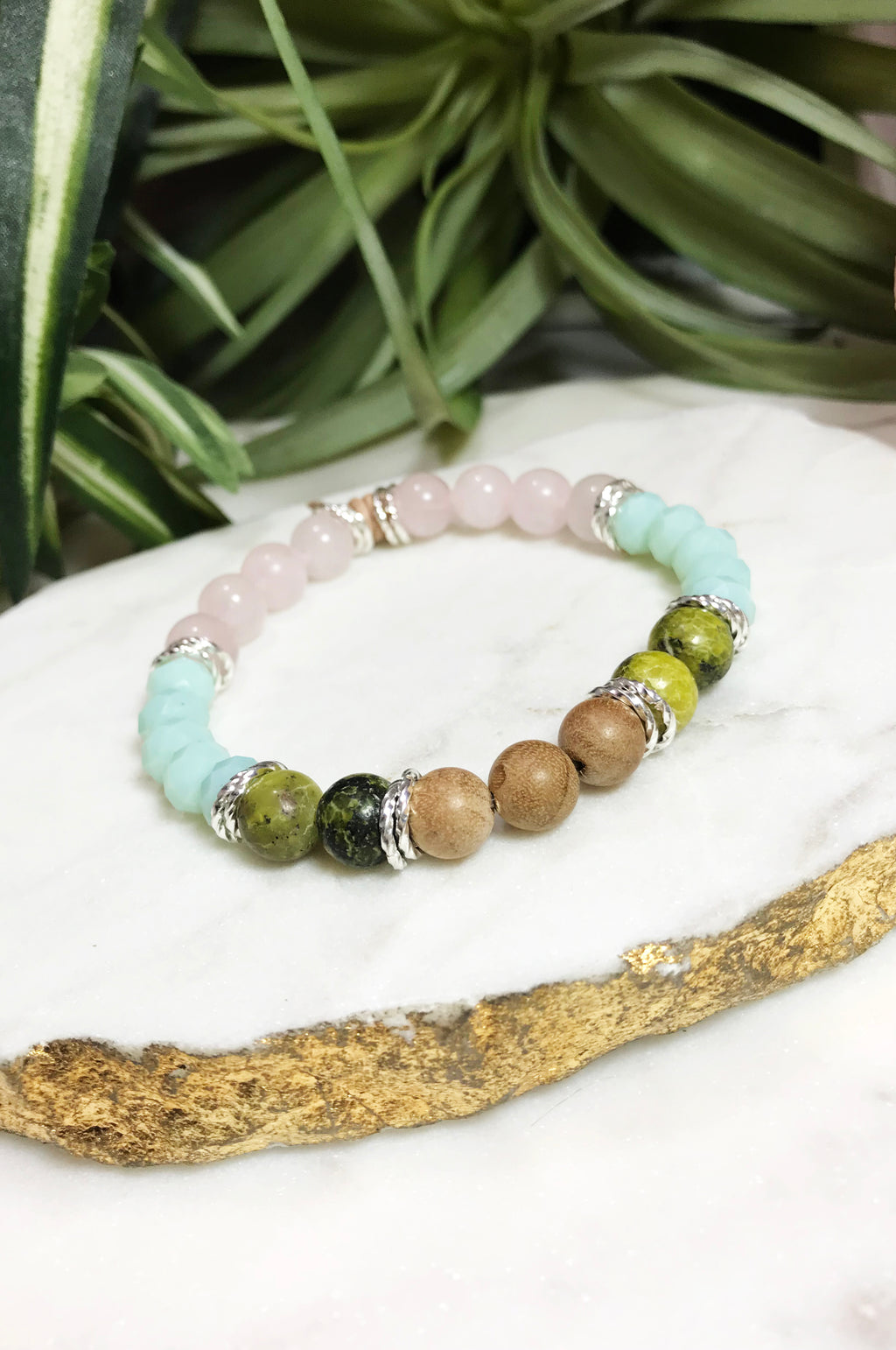 therapy bracelet - TH-041-BR
