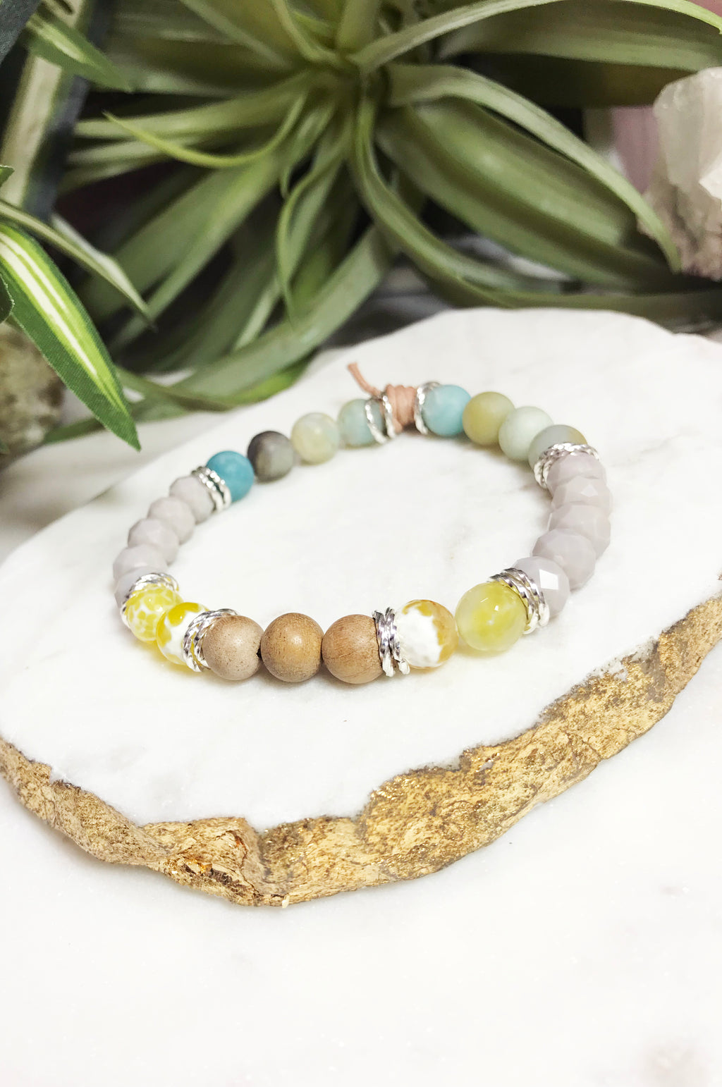 therapy bracelet - TH-047-BR