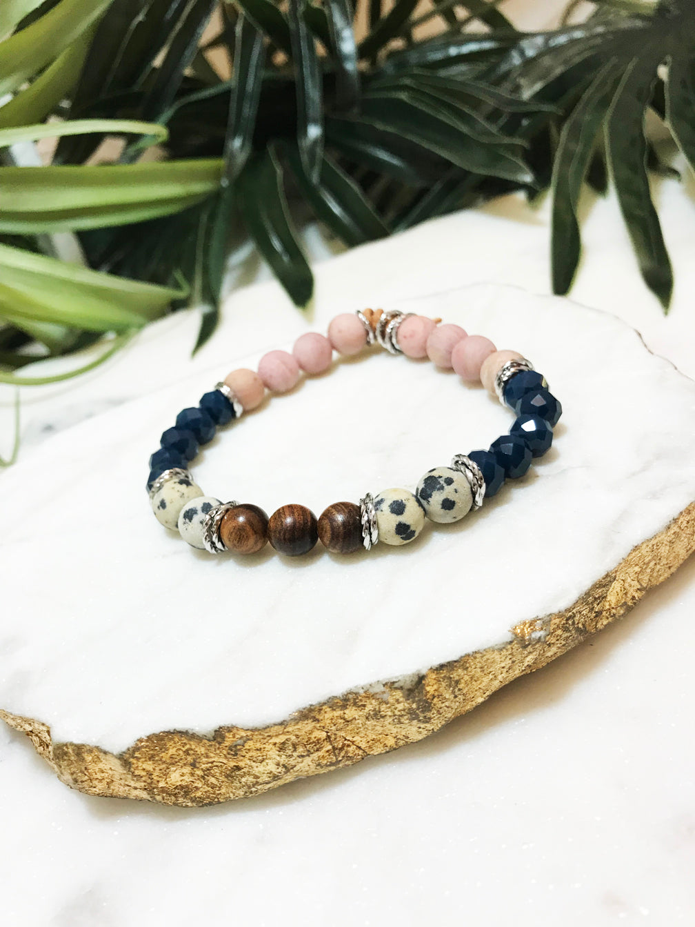 therapy bracelet - TH-055-BR