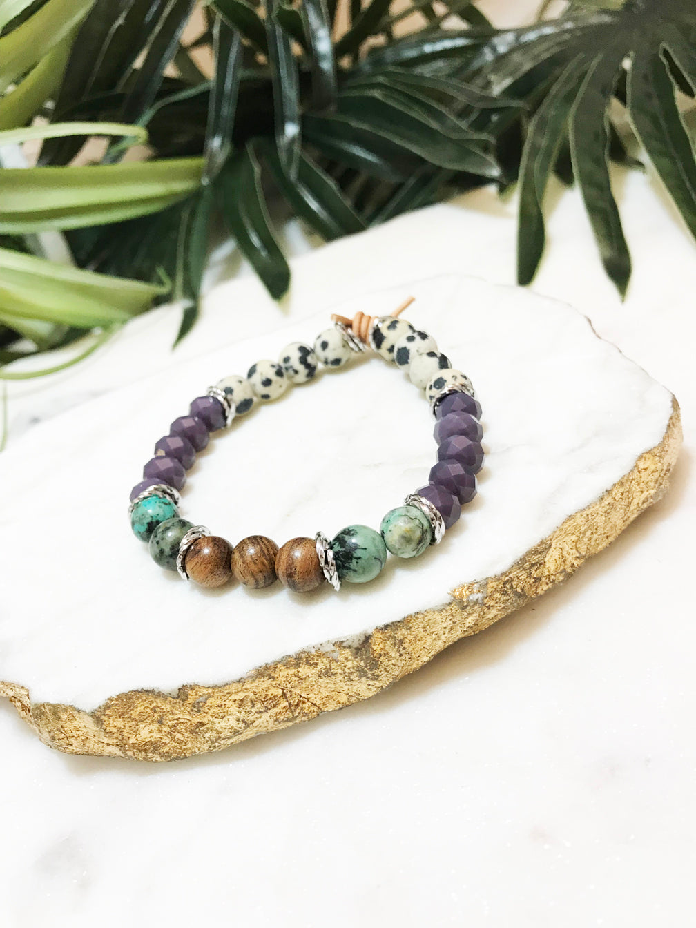 therapy bracelet - TH-056-BR