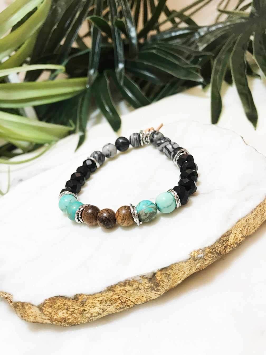 therapy bracelet - TH-060-BR