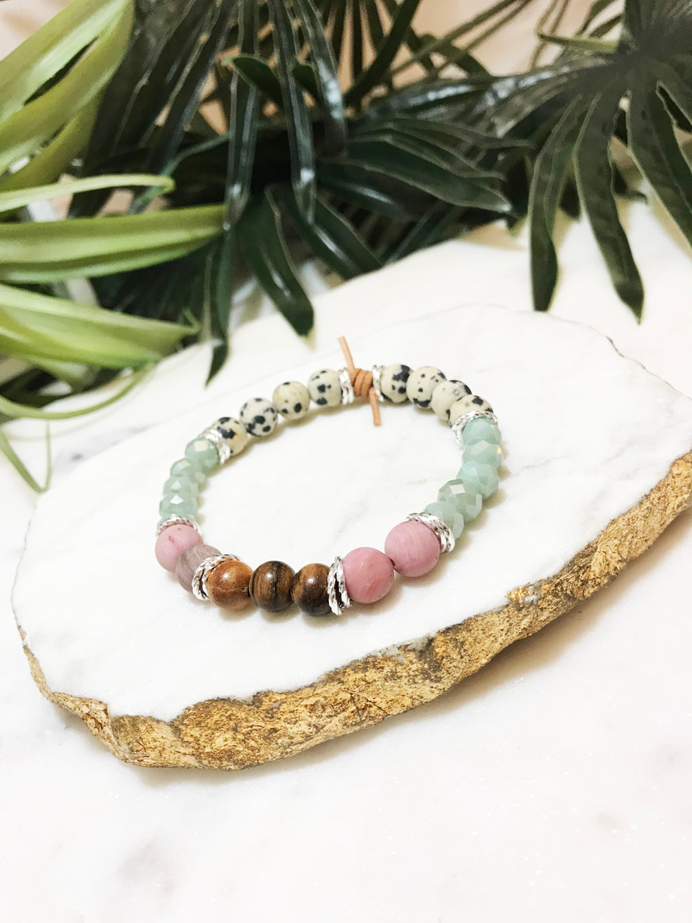 therapy bracelet - TH-061-BR