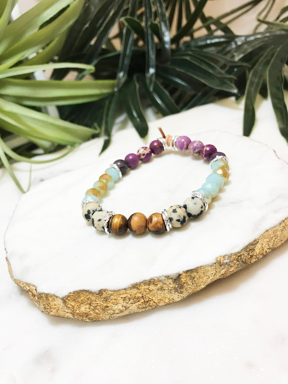 therapy bracelet - TH-064-BR