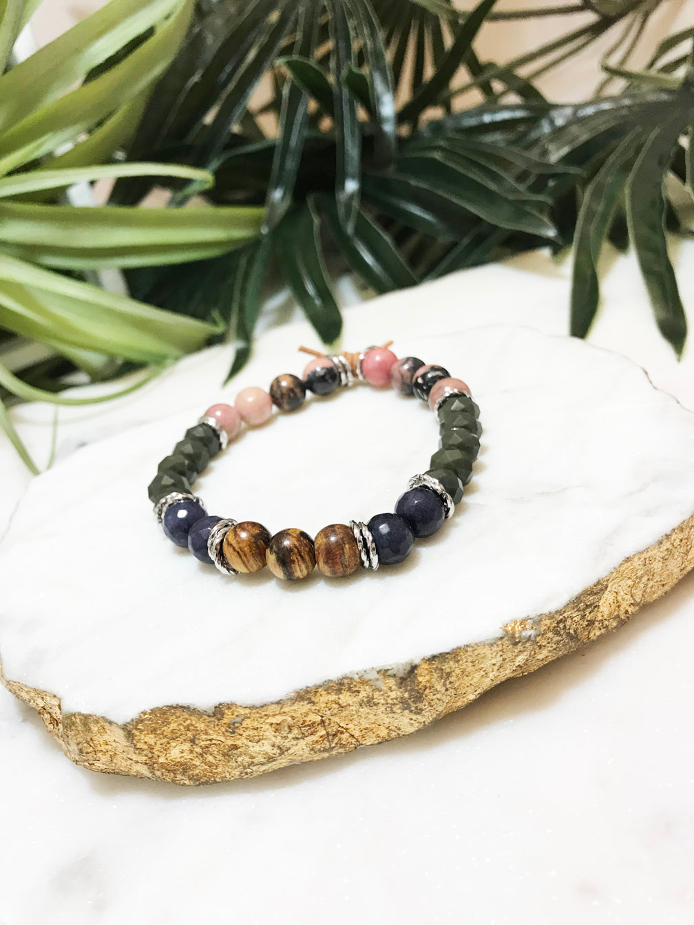 therapy bracelet - TH-065-BR