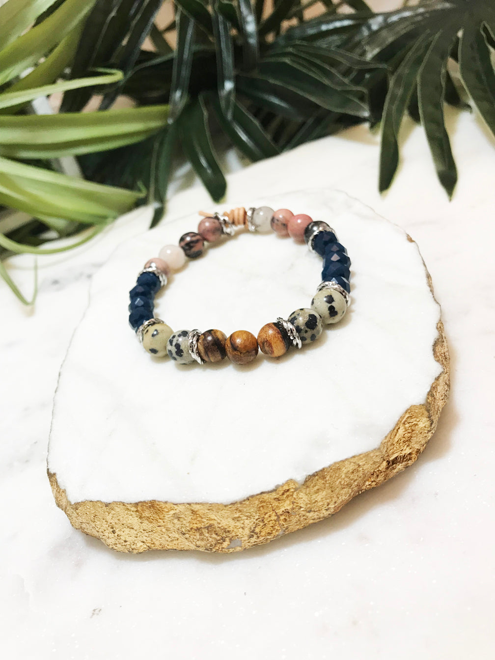 therapy bracelet - TH-072-BR