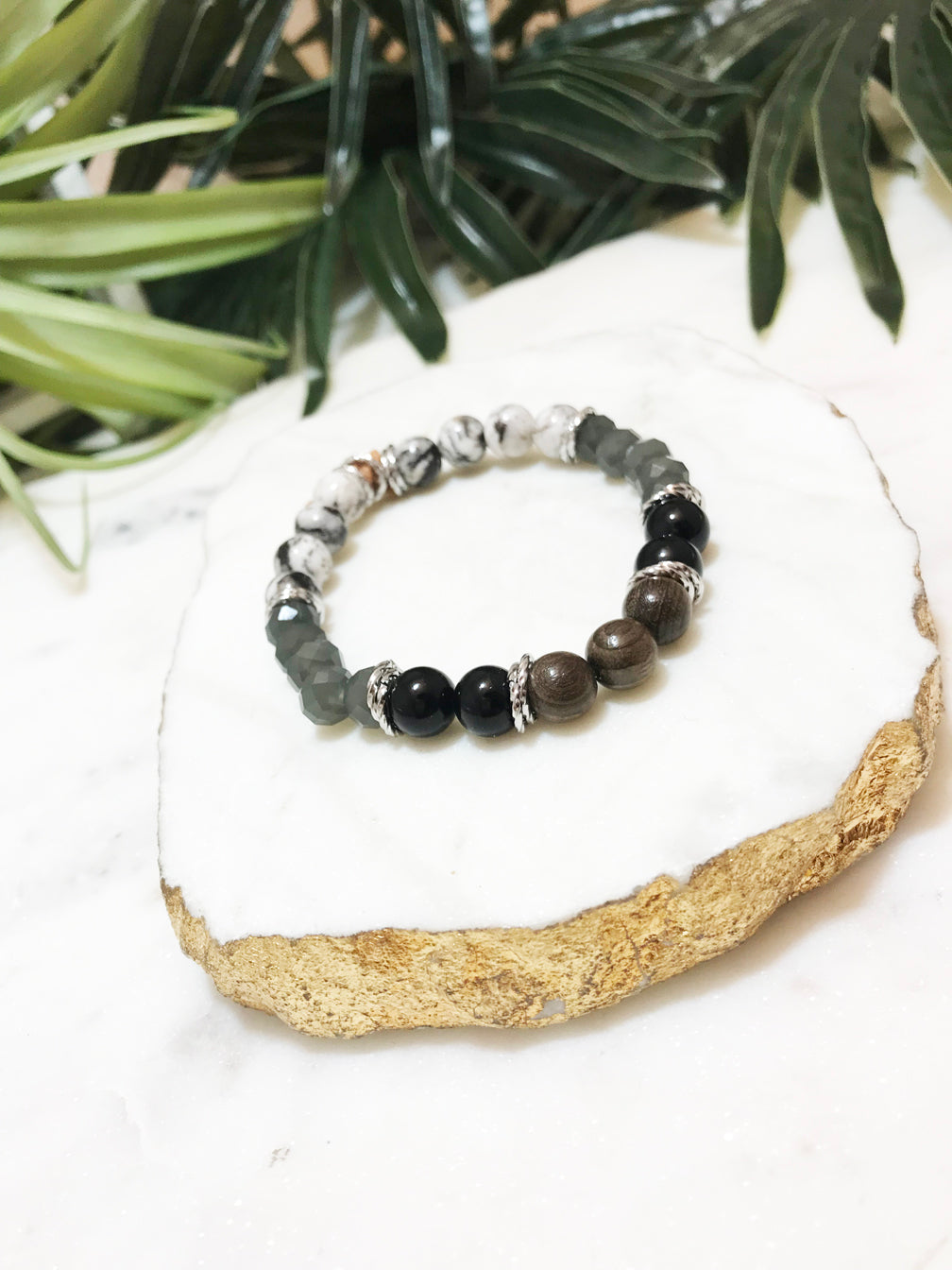 therapy bracelet - TH-074-BR