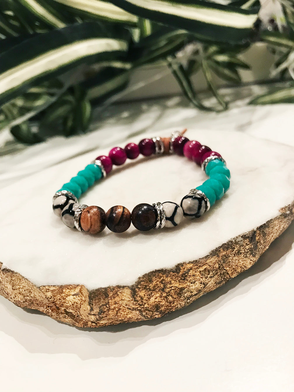 therapy bracelet - TH-131-BR