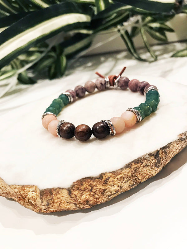 therapy bracelet - TH-133-BR