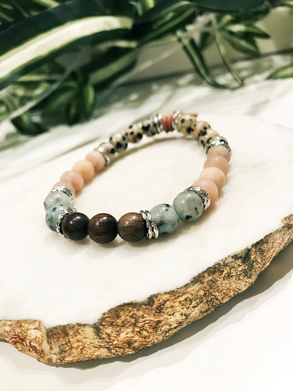 therapy bracelet - TH-135-BR