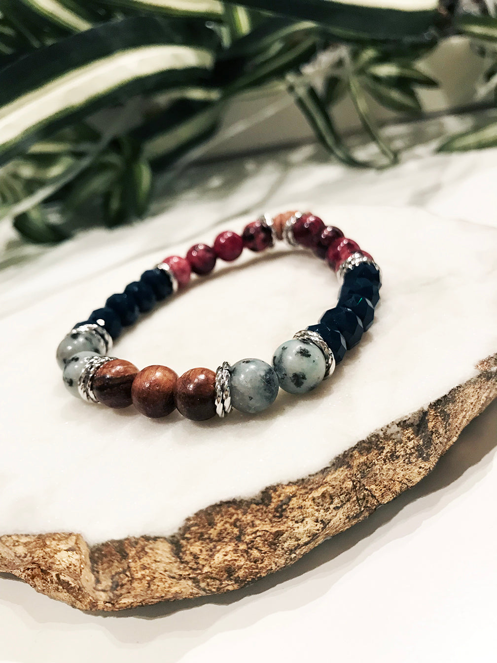 therapy bracelet - TH-136-BR