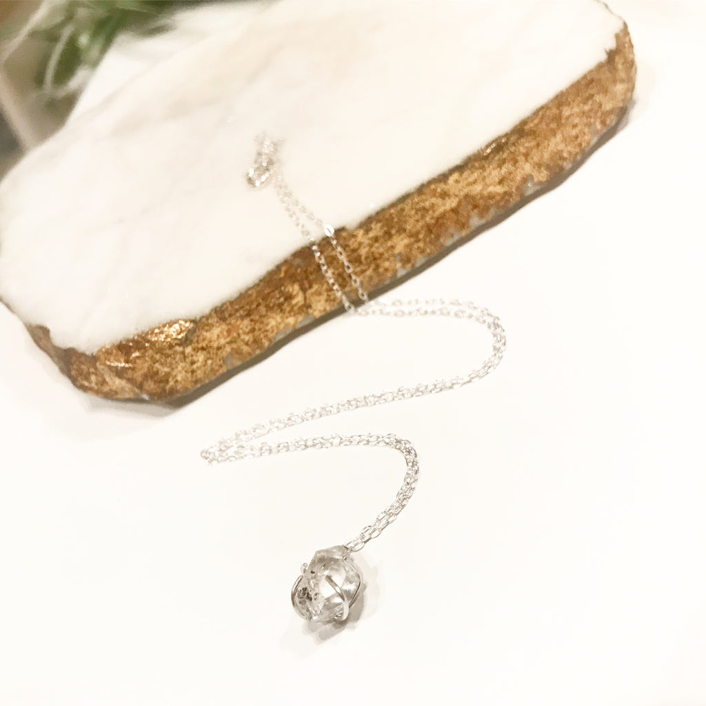 crush necklace -CL-020-NL