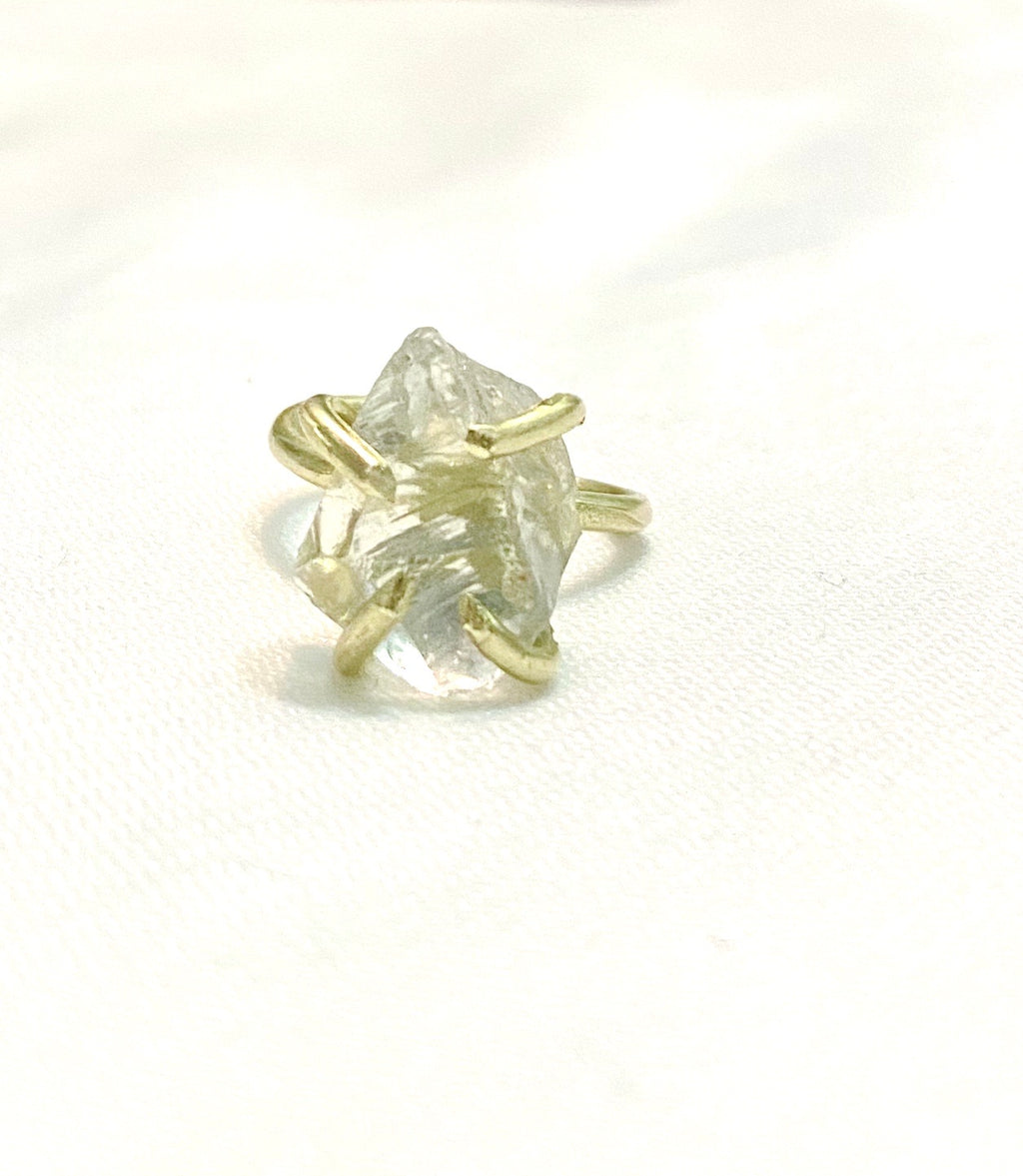 crush cocktail ring - CR-40-RG