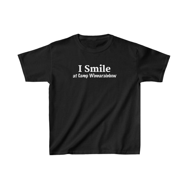 KIDS T-Shirt I Smile