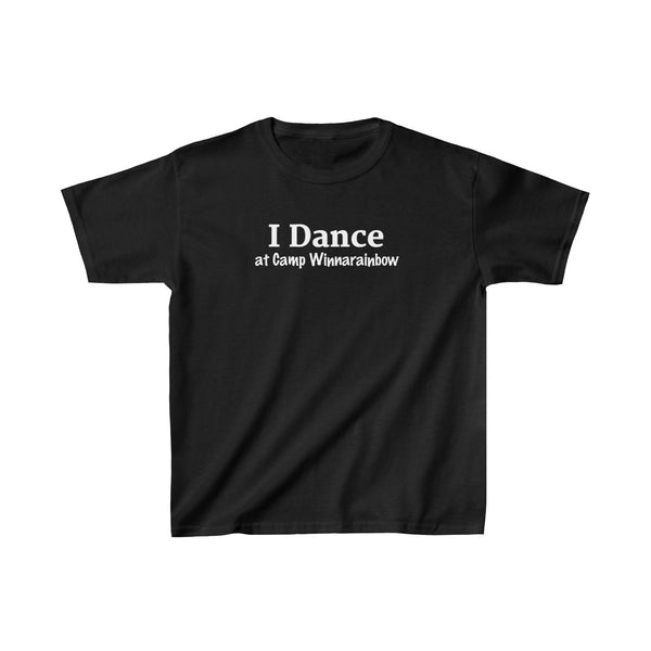 KIDS T-Shirt I Dance