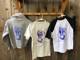 The Last of the Classic Trapeze/Elephant design!