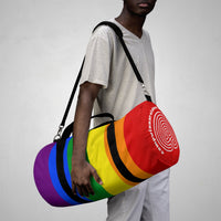 Duffel Bag Camp Winnarainbow Rainbow
