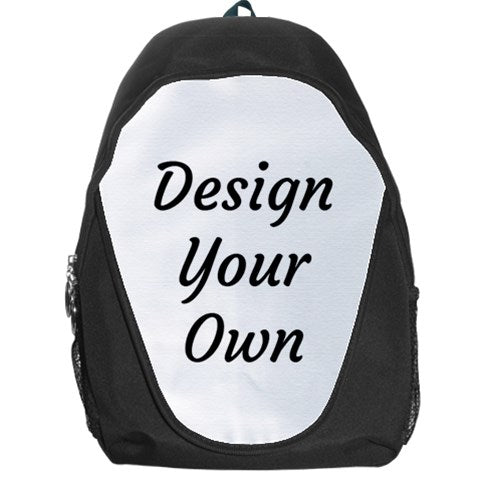 Personalised Knapsack Backpack