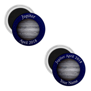 Planet Jupiter Celebration Geomagnet