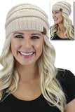 Winter Beanie Hats - Southern Chique Boutique