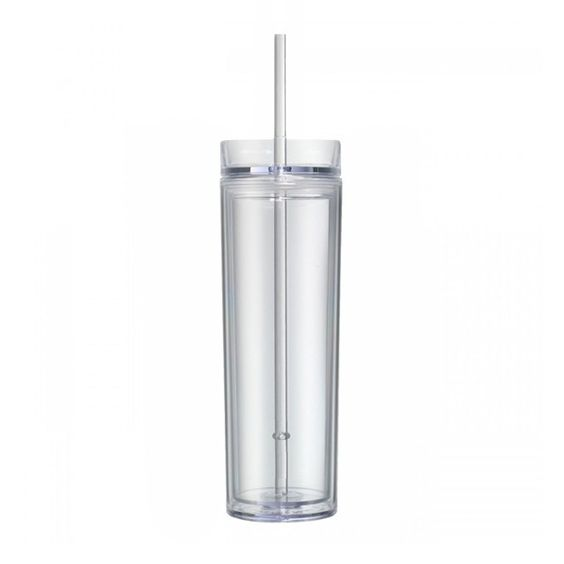 Skinny Tumbler Personalized or Customized