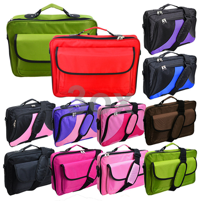 "3ox For Apple 10.1"" 11.6"" 12.5"" 13.3"" 14"" Inch Chromebook Laptop Case for Women"