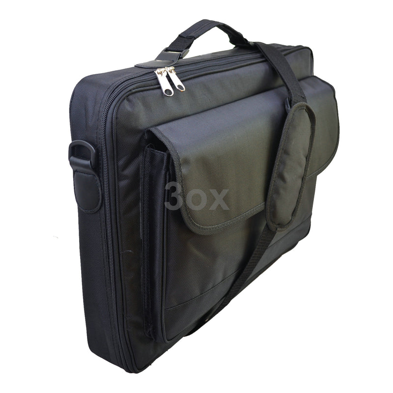"3ox Laptop Bag Case for 15'' 15.6"" 16'' 17"" 18"" 18.4""  HP/ Lenovo/ Asus/Macbook"