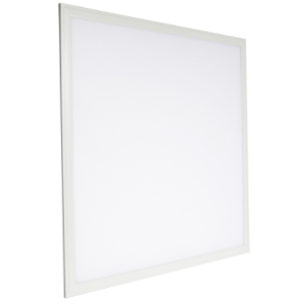 2ft x 2ft Flat Panel LED 40 Watt Dimmable  4400 Lumens
