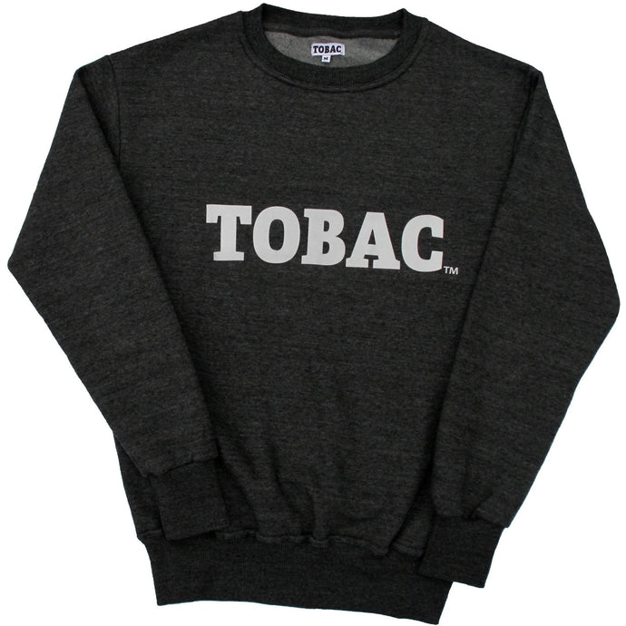 S180 Sweater (Charcoal)