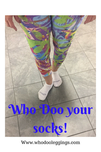 Welcome to Who Doo Leggings!!