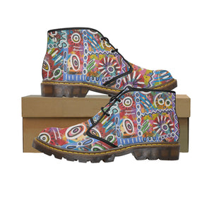 Women's Jazzy Short Boots