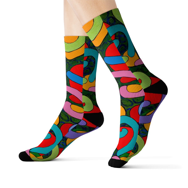 Swing Socks
