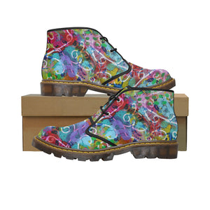 Women's Time Short Boots