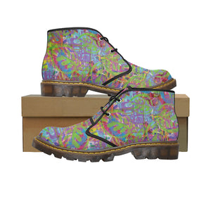 Women's Turtle Short Boots