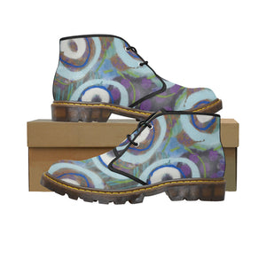 Women's Bounce Short Boots