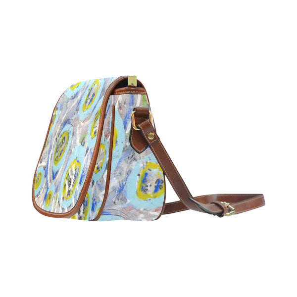 Bounce Big Saddle Bag (Model 1649) (Big)