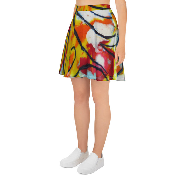 Hang Ten Skater Skirt