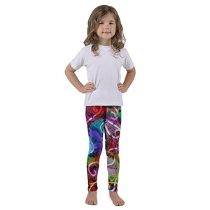 Time Kid's leggings