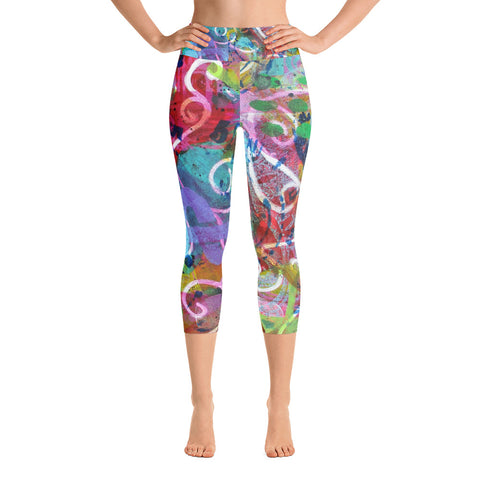 Time Yoga Capri