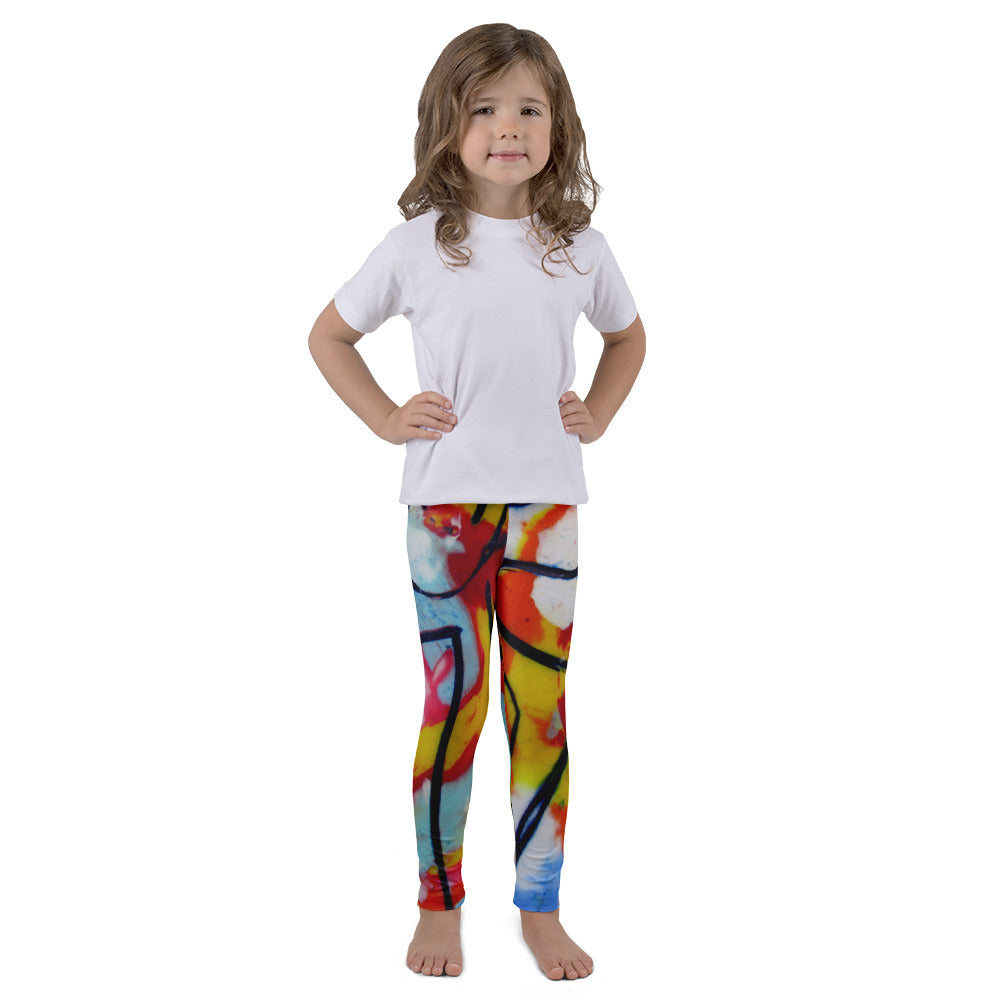 Hang Ten Kid's leggings