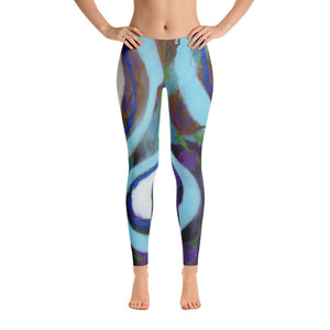 Jump Leggings